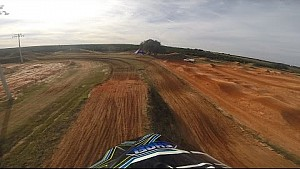 125 at James Stewart's Compound ft. Challen Tennant