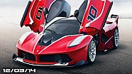 Ferrari FXX K, Cadillac CT6 Sedan, Range Rover Cabrio - Fast Lane Daily