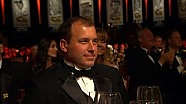 Ryan Newman Doesn't Smile - Jay Mohr - 2014 NASCAR Sprint Cup Awards