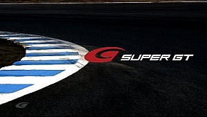 SuperGT 2014 Series Highlights