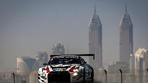 GT-R Dubai 24 Hour Epic Timelapse!