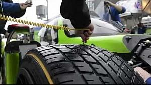 Krohn Racing Drivers Talk About the Ligier JS P2-Judd