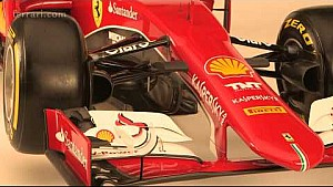 SF15-T: Sebastian Vettel
