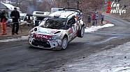 Rallye Monte Carlo 2015 - Fan Footage