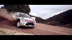 Best of Rally Mexico - Citroën WRC 2015