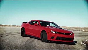 5th Gen Camaro: 500,000 Performance Cars Sold in the U.S.   Chevrolet