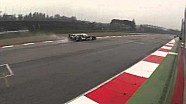Strakka Dome S103 Pass At Imola