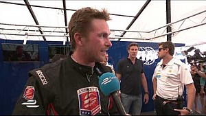 Miami ePix - Scott Speed post-race interview
