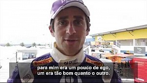 55 years of Ayrton Senna