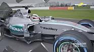 Inside Grand Prix - 2015: Гран при Малайзии - часть 1/2