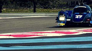 WEC Prologue2015 - LMP2 Test Session Highlight