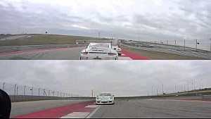 PWC 2015 COTA On Board Highlights - Olivier Beretta Round 1