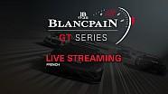 Blancpain Endurance Series 2015 - Live français