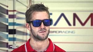 Monaco ePrix - Sam Bird race preview