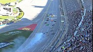 Accidente violento ARCA - 2015 Talladega