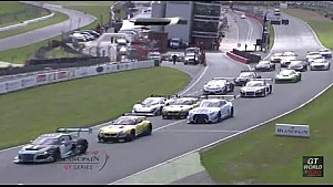 Brands Hatch 2015 - Main Race Short HL