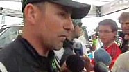 Dakar 2014: Stephane Peterhansel racconta il clamoroso sorpasso ai danni di Nani Roma
