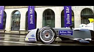 Julius Baer - Switzerland ePrix race promo