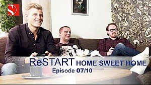 ReSTART: Home Sweet Home (07/10) - Sauber F1 Team documentary