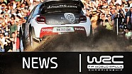 WRC - Vodafone Rally de Portugal 2015: Stages 5 - 7