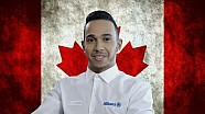 Lewis Hamilton 2015 Canada Grand Prix Preview, with Allianz