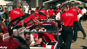 24 Hours of Le Mans - Administrative & Scrutineering D1