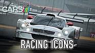 Le DLC Racing Icons Car Pack arrive pour Project CARS