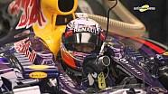Inside Grand Prix - 2015: GP d'Autriche - partie 1/2