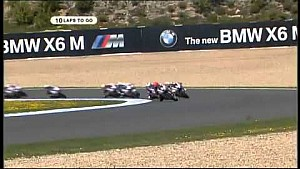 2009 Red Bull Rookies Cup - Jerez - Race 2