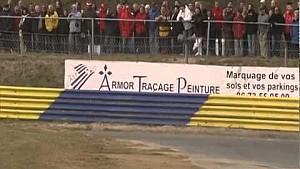 2010 European Rallycross at France - Kerlabo - Round 2