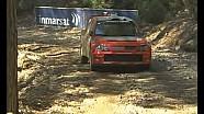 2004 WRC - Turkey - Round 7