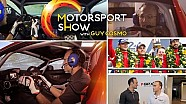 Motorsport Show with Guy Cosmo Ep 15