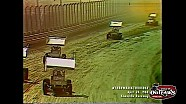 World of Outlaws Sprint Cars Knoxville Raceway April 20th, 1980