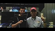 Tajima Rimac E-Runner Concept_One One Megawatt Dyno Run