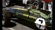Grand Prix de France 1967 au Mans