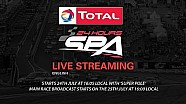 LIVE 24 Hours of Spa 2015 - Part 4 of 4