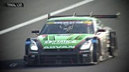Super GT at Fuji - Race Day Highlights