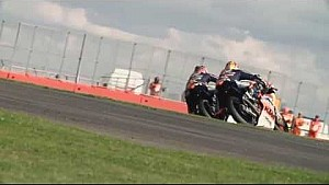 Red Bull MotoGP Rookies Cup 2015: Silverstone Day 1