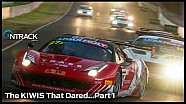 Trass Family Motorsport Bathurst 12 Hour documentary part 1
