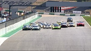 Weekend Round Up - Algarve 2015 - Blancpain Sprint Series