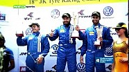 Highlights - 2015 Volkswagen Vento Cup Round 2