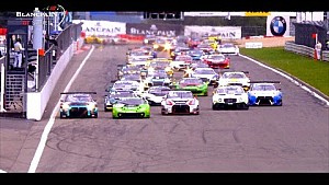 Thank you for a great end to the Endurance Series season - Nürburgring 2015
