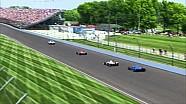 IndyCar 2015 - Indianapolis 500