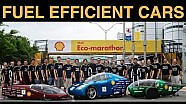 Fuel Efficient Cars - Shell Eco-marathon