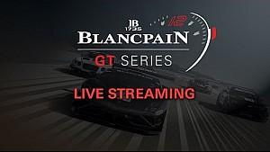 LIVE: Blancpain Sprint Series  - Zandvoort - Qualifying Race