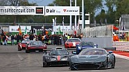 Ultracar Sports club - Paul Ricard & Misano 2015