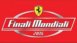 Ferrari Challenge EU Coppa Shell / North America - Race #1