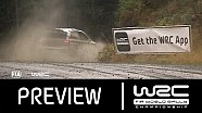 Wales Rally GB 2015: Preview Clip