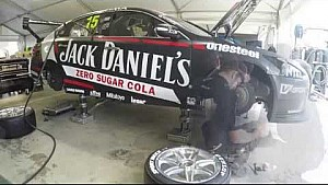 Jack Daniel's Racing New Zealand Recap
