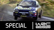 WRC Special - Wales Rally GB 2015: Thrilling finals!